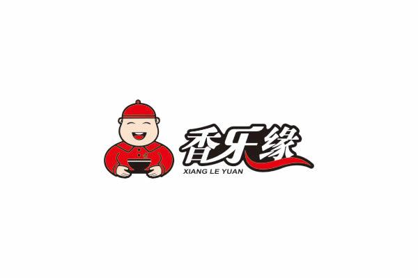 香乐缘餐饮品牌命名,香乐缘餐饮VI设计,香乐缘餐饮包装设计