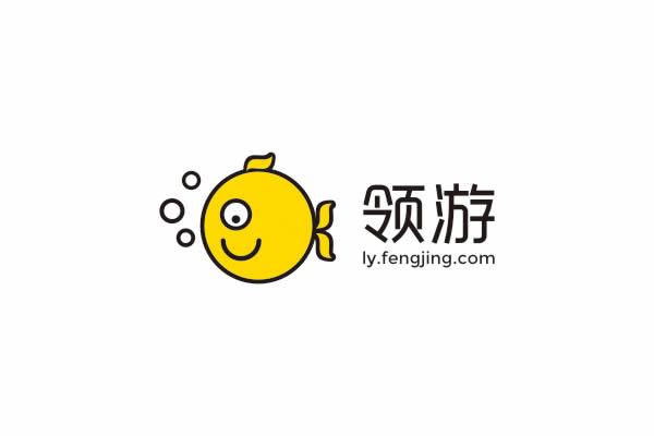 领游网品牌命名,领游网VI设计,领游网包装设计