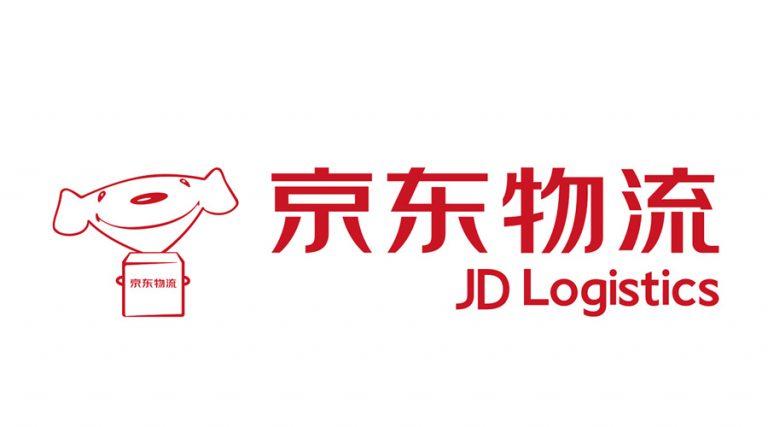 京东物流logo,京东物流标志,京东物流品牌形象设计,物流品牌设计,电商图片