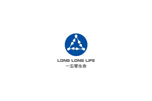 一五零生命品牌战略规划、一五零生命标志设计、一五零生命VI设计、一五零生命LOGO设计