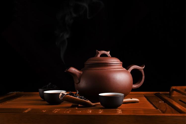 茶人荟品牌标志设计,包装设计,品牌形象设计,LOGO设计